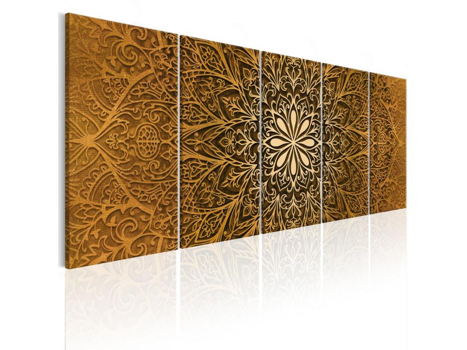 Tableau - Paper Mandala
