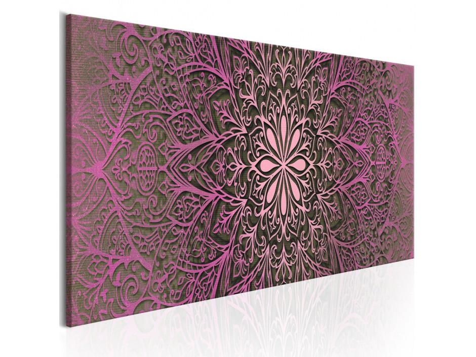 Tableau - Pink Sophistication