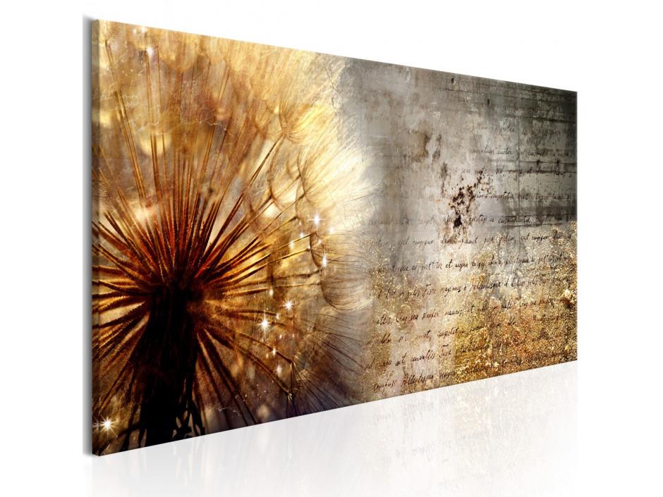 Tableau - Golden Dandelion