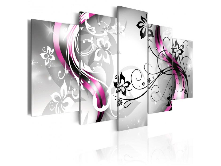 Tableau - Delicate elegance