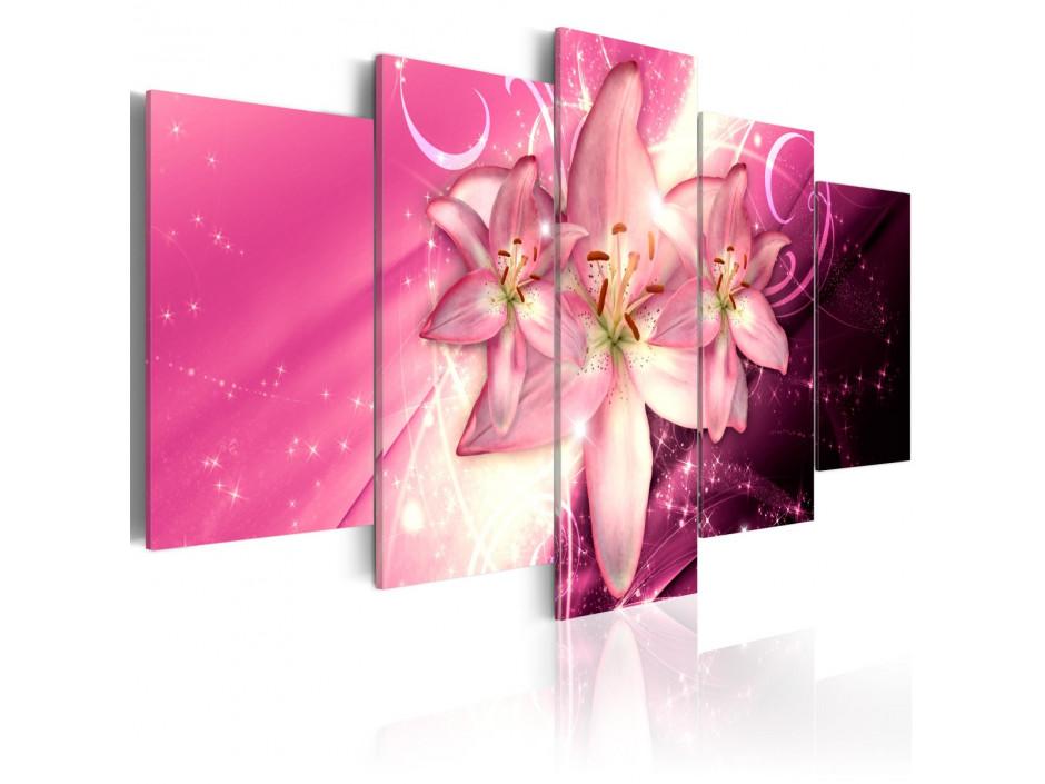 Tableau  Pink Heaven