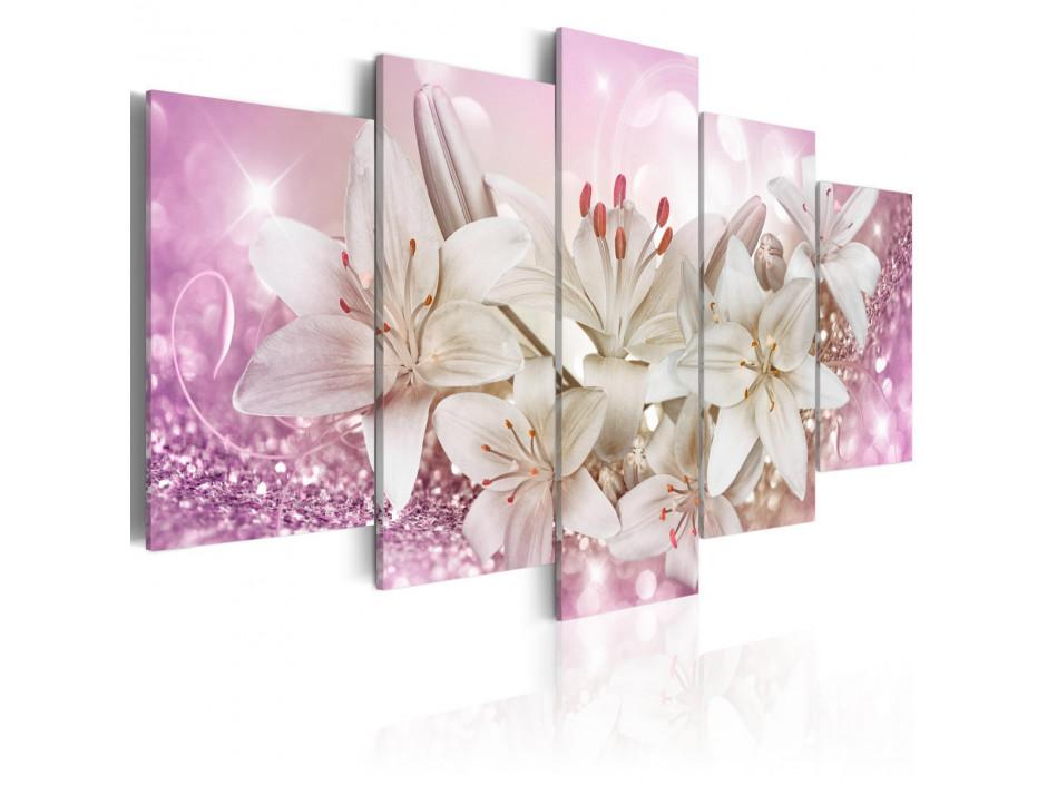 Tableau - Pink Courtship