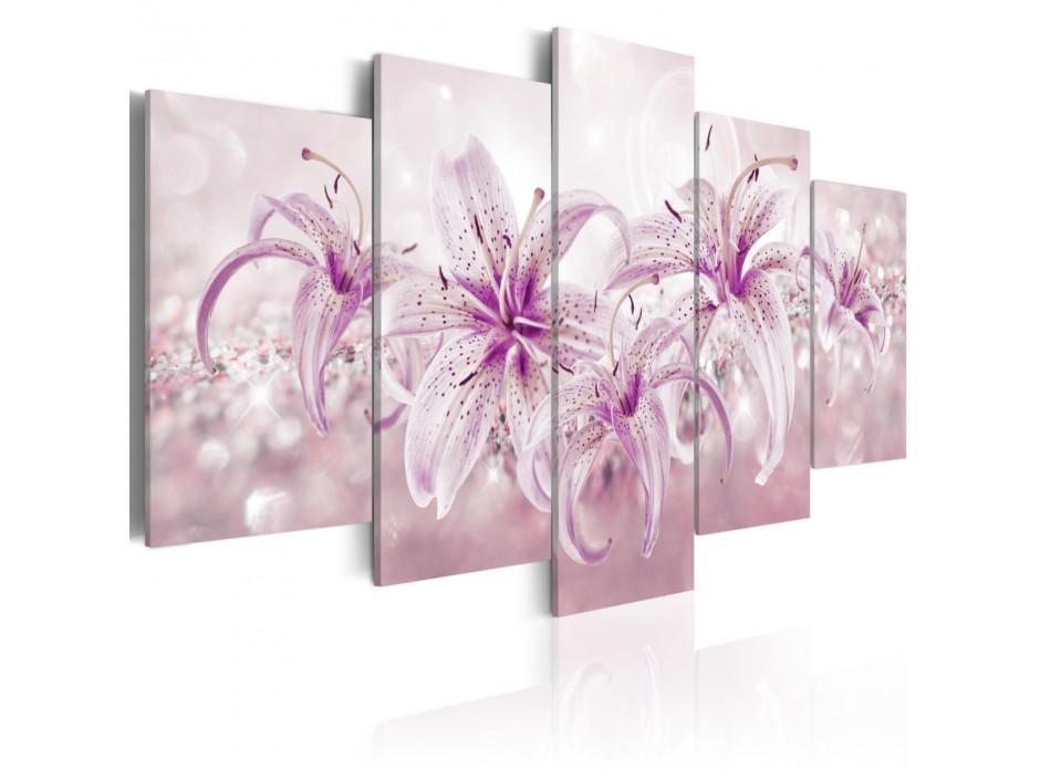 Tableau - Purple Harmony