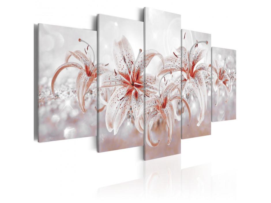 Tableau - Flowery Saga