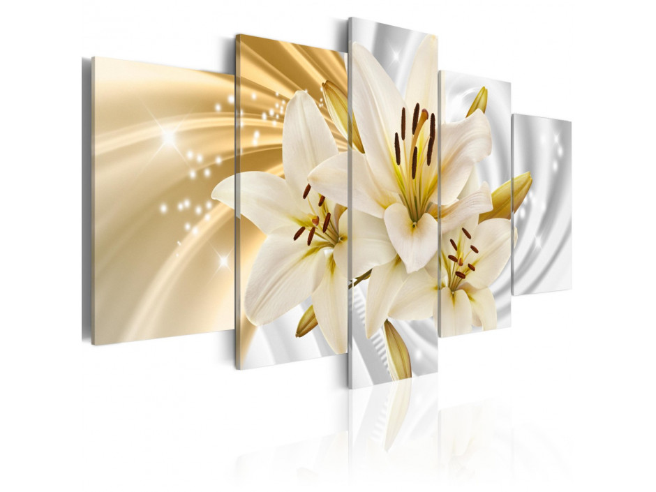 Tableau - Stellar Bouquet