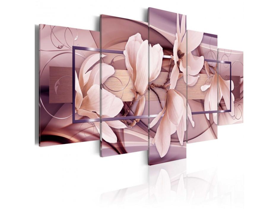 Tableau - Moody Flowers