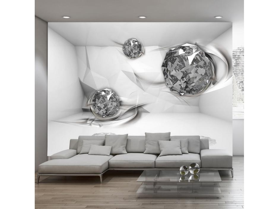 Papier peint  Diamond chamber