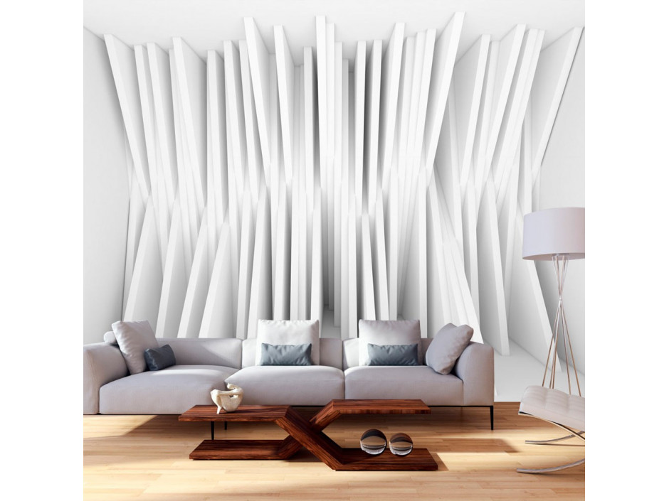 Papier peint - White Balance