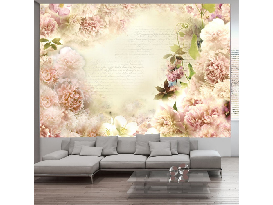 Papier peint  Spring fragrance