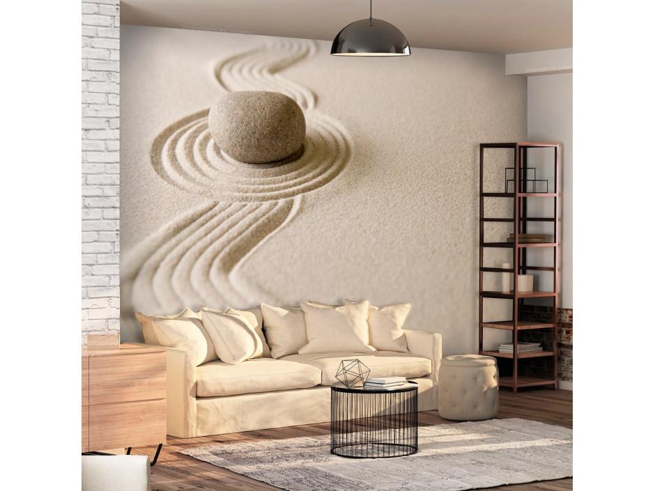 Papier peint  Zen Balance