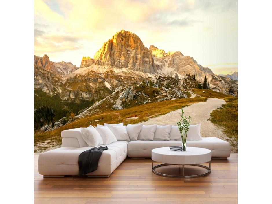 Papier peint  Beautiful Dolomites