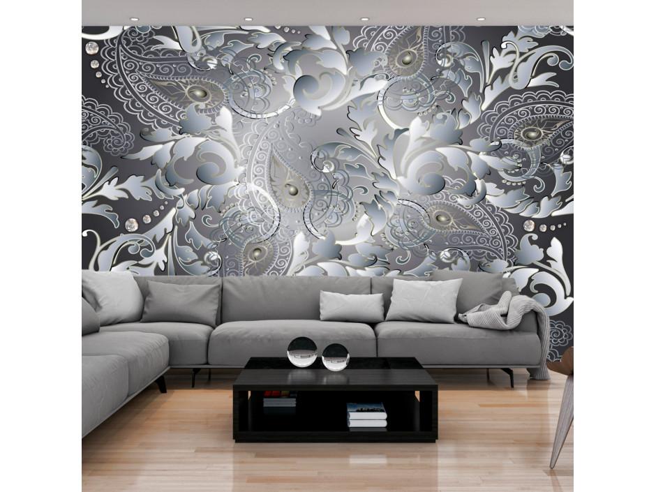Papier peint  Oriental Pattern