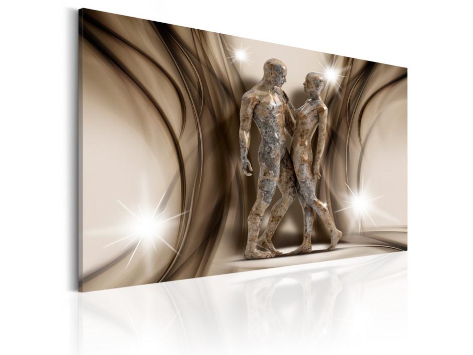 Tableau - Monument de l'amour