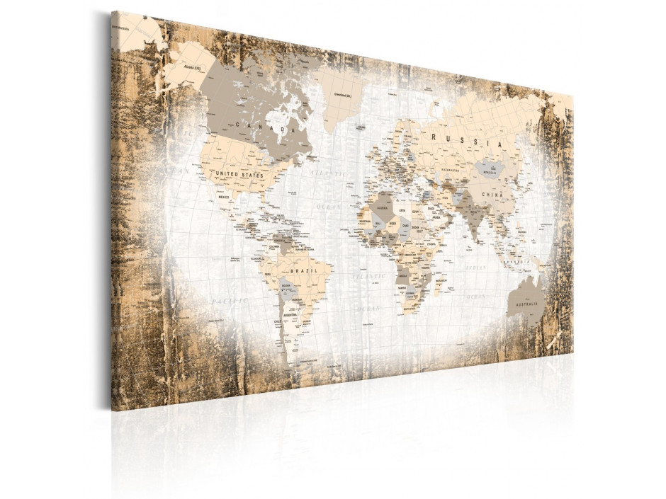 Tableau  Enclave of the World