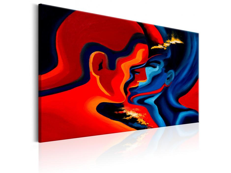 Tableau - Cosmic Kiss