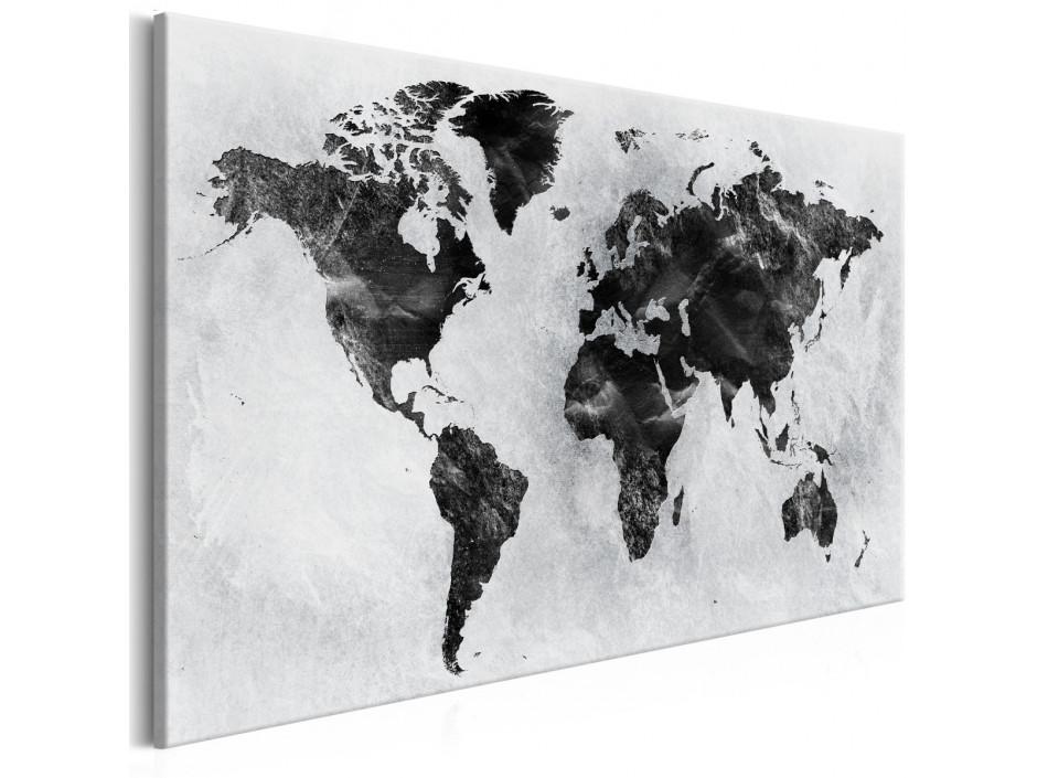 Tableau  Colourless World (1 Part) Wide