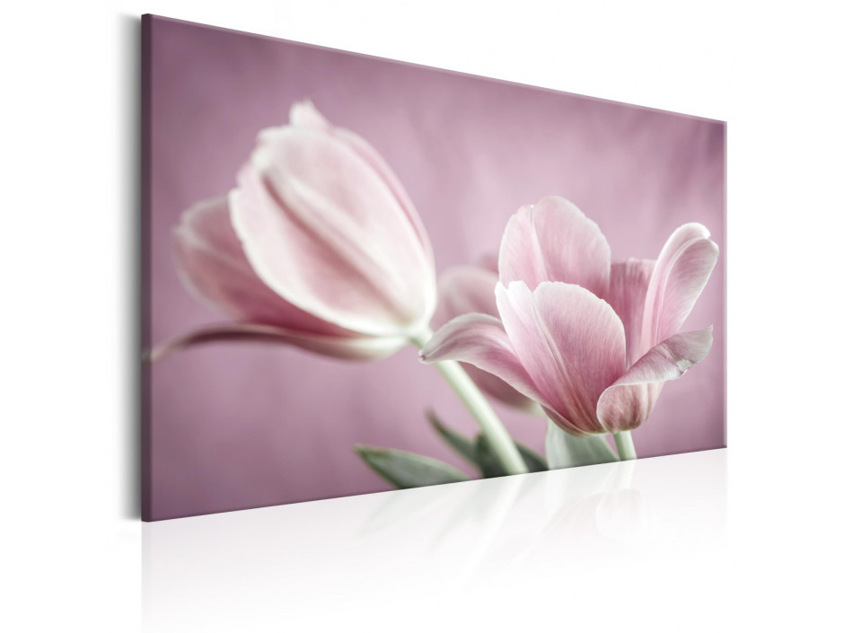 Tableau  Romantic Tulips