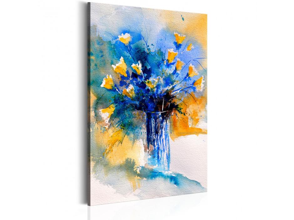 Tableau  Flowery Artistry