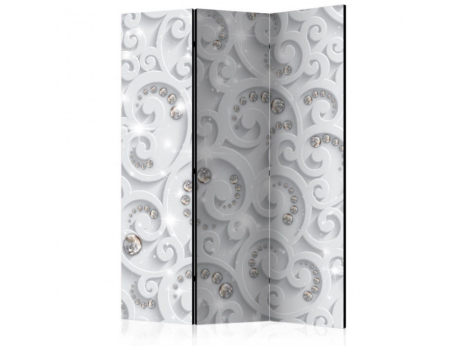 Paravent 3 volets  Abstract Glamor [Room Dividers]