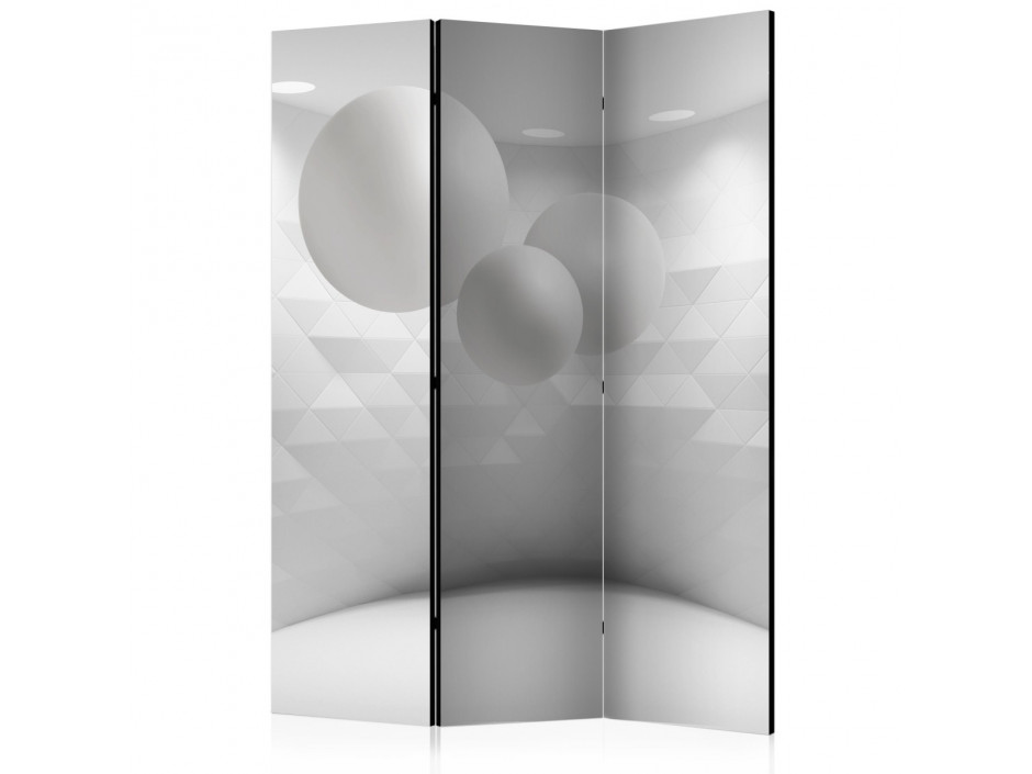 Paravent 3 volets  Geometric Room [Room Dividers]
