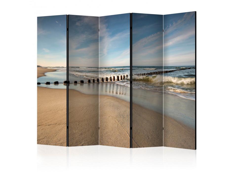 Paravent 5 volets  Sea Breeze [Room Dividers]
