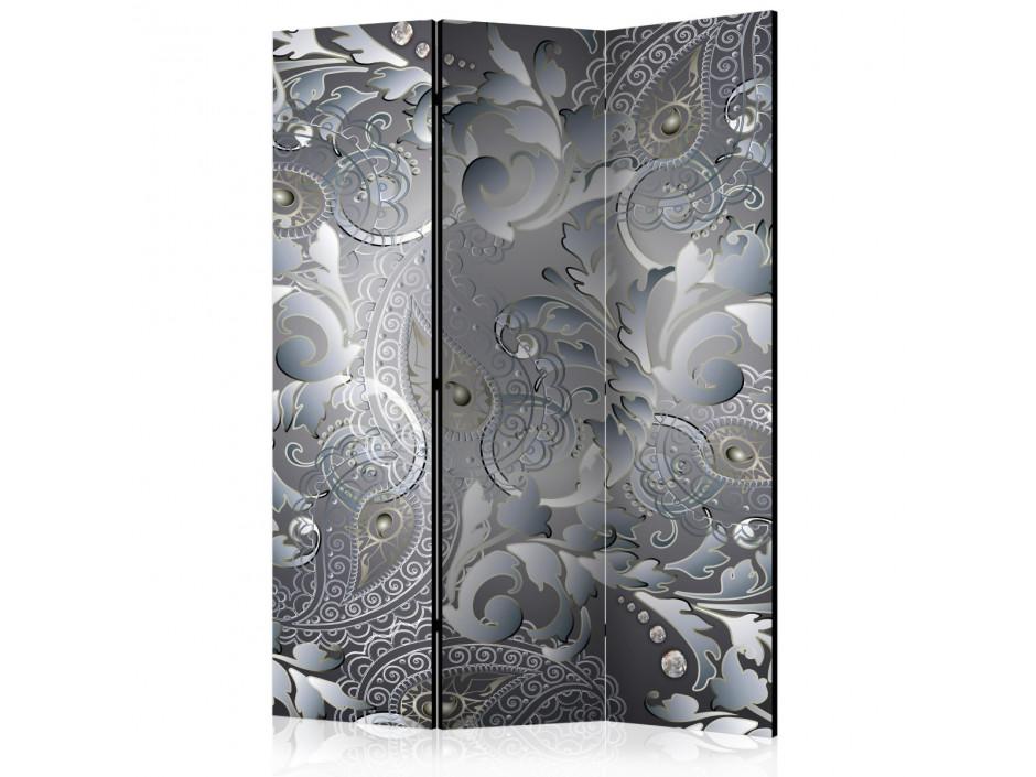 Paravent 3 volets  Oriental Pattern [Room Dividers]