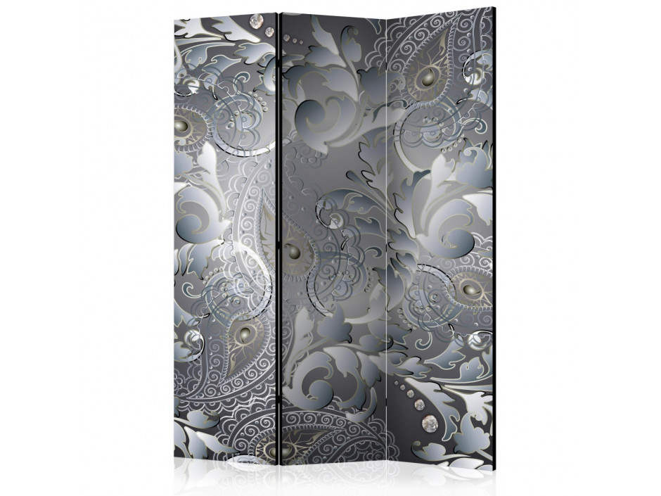 Paravent 3 volets  Oriental Pattern [Room Dividers]
