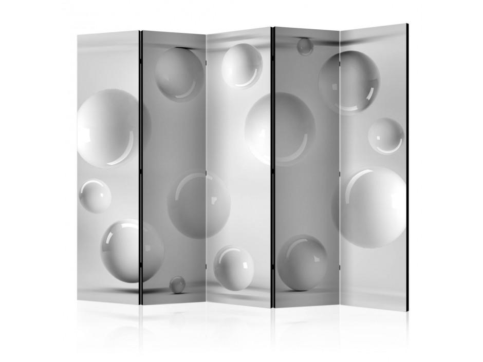 Paravent 5 volets  Balls [Room Dividers]