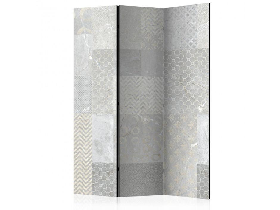 Paravent 3 volets  Tiles [Room Dividers]