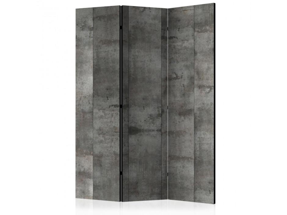 Paravent 3 volets  Steel design [Room Dividers]