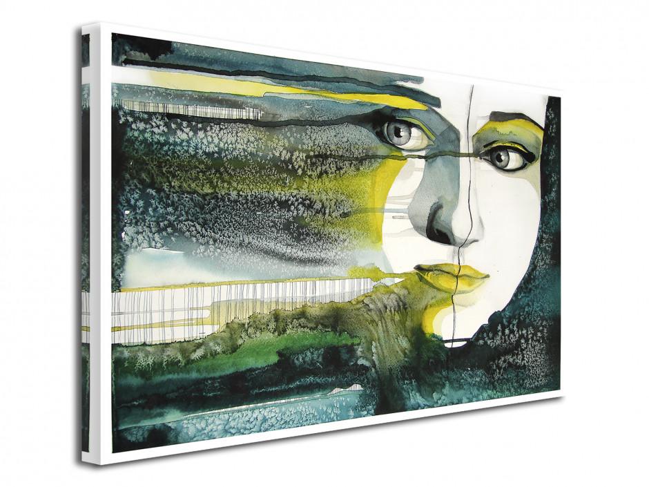 Cadre deco moderne design Peinture