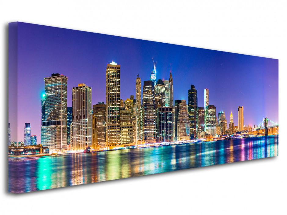 Tableau décoratif New York City