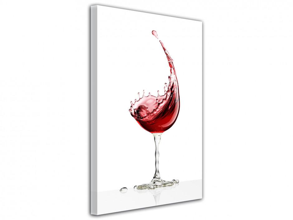 Tableau décoratif Eclat de Vin